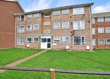 Thumbnail 2 bedroom flat for sale in Vigilant Way, Riverview Park, Gravesend, Kent