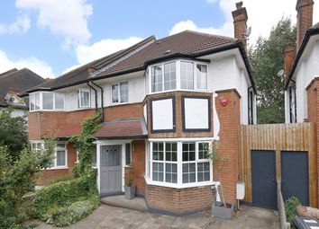Thumbnail 4 bed semi-detached house for sale in Mayow Road, Sydenham