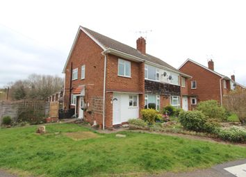 2 bed maisonette to rent in Ladbrook Road, Mount Nod, Coventry CV5