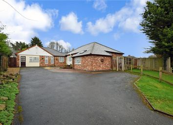 Thumbnail 5 bed detached bungalow for sale in Old Lain, Harrietsham, Maidstone, Kent
