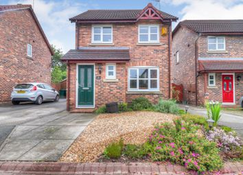 3 bed detached house for sale in Oaktree Court, Hoole Lane, Hoole, Chester CH2