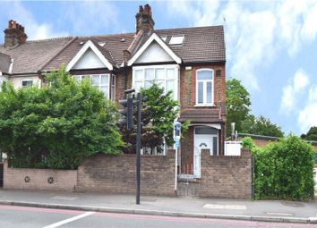 Thumbnail 5 bedroom property for sale in Morden Road, London