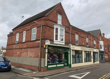 Thumbnail Retail premises for sale in Claye Street, Long Eaton