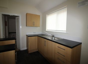 Thumbnail 2 bedroom terraced house to rent in Cameron Road, Hartlepool