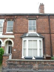 Thumbnail 1 bed property to rent in Victoria Street, West Parade, Lincoln