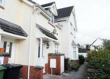 Thumbnail 2 bed terraced house to rent in Barleycorn Fields, Landkey, Barnstaple, Devon
