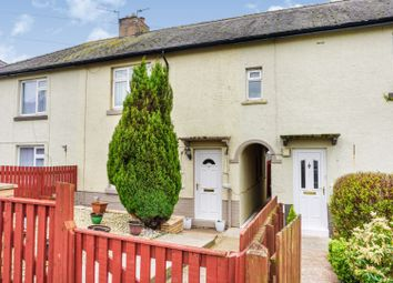 Thumbnail 2 bed terraced house for sale in Thirlemere Road, Maryport