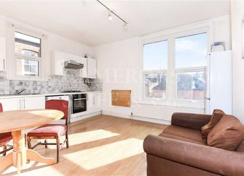 Thumbnail 2 bed flat for sale in Walm Lane, Willesden Green, London