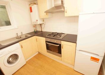 Thumbnail 1 bed flat to rent in Central Parade, High Street, London