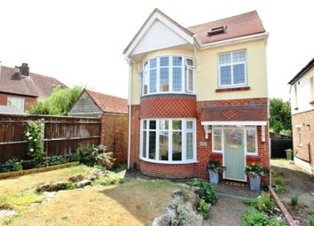 Thumbnail 4 bedroom detached house for sale in Colville Road, Cosham, Portsmouth