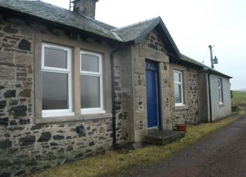 Thumbnail 3 bed detached house to rent in Biggar