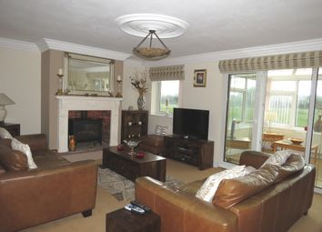 Thumbnail 5 bed detached house for sale in Thistledome, Flosh Meadows, Cleator, Cumbria