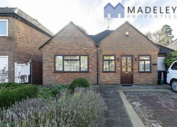 Thumbnail 2 bed bungalow to rent in St. Marys Avenue South, Southall