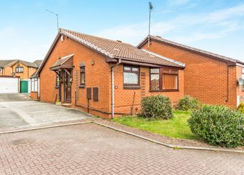 Thumbnail 2 bedroom semi-detached bungalow for sale in Birchfields Court, Leeds