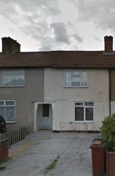 Thumbnail 4 bed terraced house to rent in Standfield Road, Dagenham