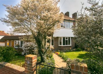 Thumbnail 4 bed detached house for sale in Pytchley Crescent, London