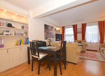 2 bed block of flats for sale in Milk Yard, London E1W