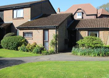 Thumbnail 1 bed bungalow for sale in 25 Abbey Close, Cranleigh, Surrey