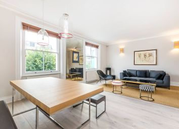 Thumbnail 1 bed flat to rent in Pembridge Crescent, Notting Hill