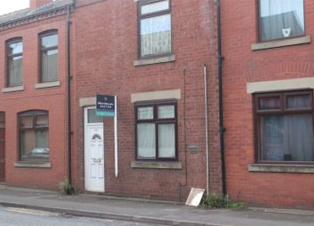 Thumbnail 2 bedroom terraced house for sale in Twist Lane, Leigh, Greater Manchester