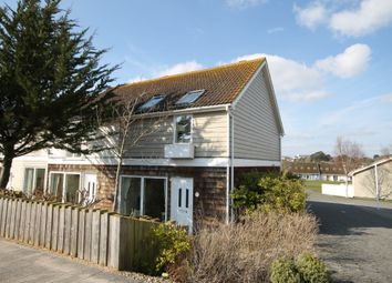Thumbnail 2 bed semi-detached house for sale in West Bay Club, Norton, Yarmouth