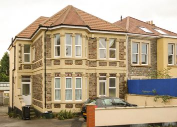 Thumbnail 4 bed maisonette to rent in Filton Avenue, Horfield, Bristol