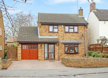 Thumbnail 3 bed detached house for sale in 16 Berry Lane, Wootton, Northampton