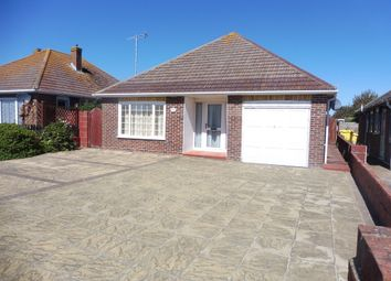 Thumbnail 2 bed detached bungalow for sale in South Coast Road, Peacehaven