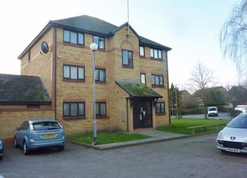Thumbnail 2 bed flat to rent in Wharf Road, Grays