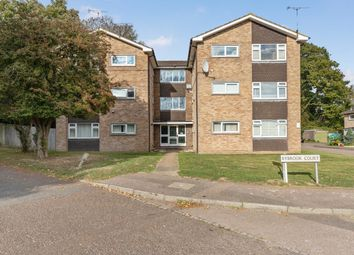 Thumbnail 2 bed flat for sale in Bybrook Court, Kennington, Ashford