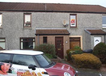 Thumbnail 2 bed terraced house to rent in Lee Crescent North, Bridge Of Don, Aberdeen