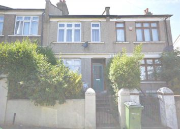 Thumbnail Terraced house to rent in Conference Road, London