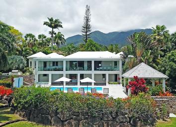 Thumbnail 4 bed villa for sale in Jessups Estate, Nevis, Saint Thomas Lowland