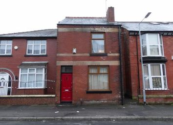 Thumbnail 3 bedroom terraced house for sale in Columbia Road, Heaton, Bolton, Greater Manchester