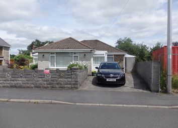 Thumbnail 3 bed bungalow for sale in Station Road, Llangennech, Llanelli