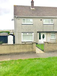 Thumbnail 3 bed end terrace house for sale in Clittaford Road, Plymouth