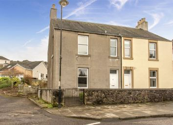 2 bed semi-detached house for sale in Main Street, Abernethy, Perth PH2