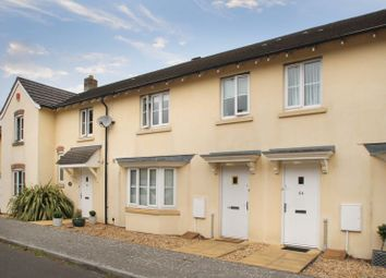 Thumbnail 3 bed terraced house for sale in Clockhouse View, Street