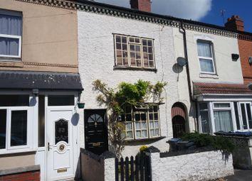 Thumbnail 3 bed property for sale in Deakins Road, Yardley, Birmingham
