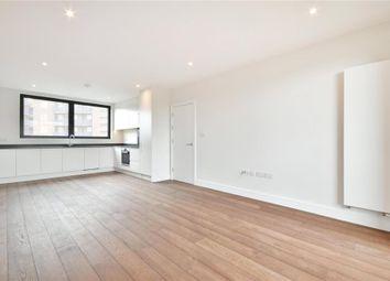 Thumbnail 3 bedroom flat to rent in Elsdale Street, Hackney