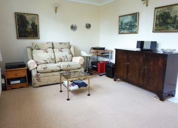 Thumbnail 3 bed maisonette for sale in South Holmes Road, Horsham