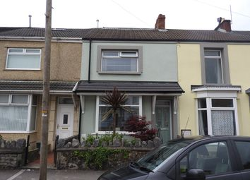 Thumbnail 4 bed terraced house for sale in Argyle Street, Swansea