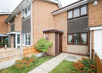 2 Bedrooms Terraced house for sale in Ryton Close, Poolstock, Wigan WN3