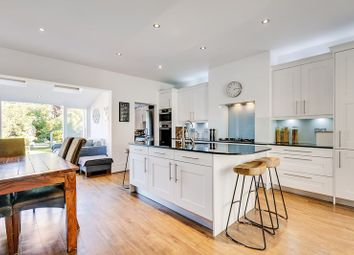 Thumbnail 5 bed terraced house for sale in Engadine Street, London