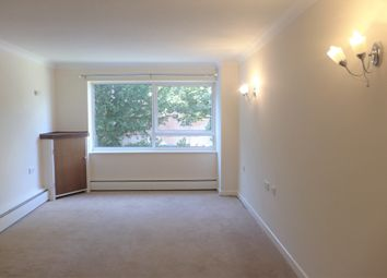 Thumbnail 1 bed flat to rent in Homefield House, Barton Court Road, New Milton, Hampshire