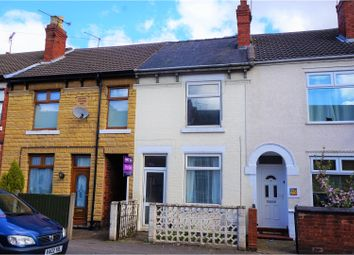 Thumbnail 2 bed terraced house for sale in Vernon Road, Kirkby In Ashfield