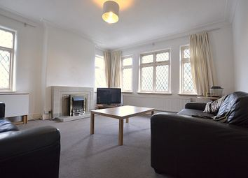 Thumbnail 5 bed duplex to rent in Otley Road, Headingley