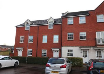 4 bed terraced house for sale in Doe Close, Penylan, Cardiff CF23