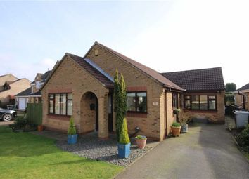 Thumbnail 2 bed bungalow for sale in Bain Rise, Ludford, Lincolnshire