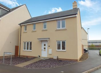 Thumbnail 3 bed detached house for sale in Thirsk Drive, Paxcroft Mead, Trowbridge, Wiltshire.